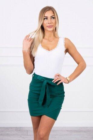 Žalias sijonas MOD268