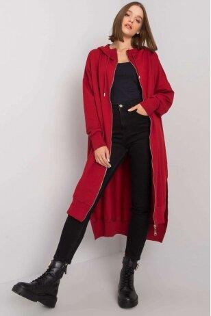 Kapučino spalvos džemperis MOD1189