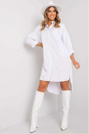 Balti marškiniai MOD1342