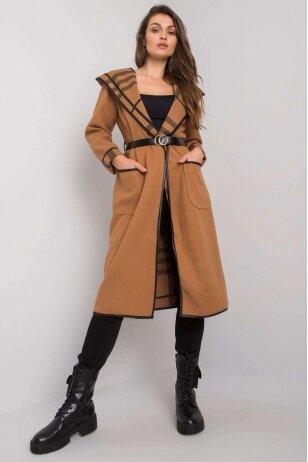 Rudas paltas MOD1410