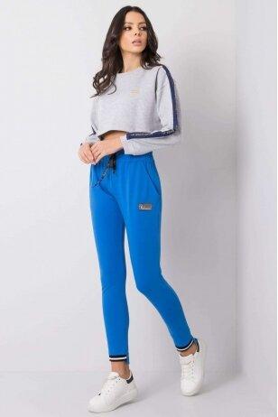 Mėlynos kelnės MOD854